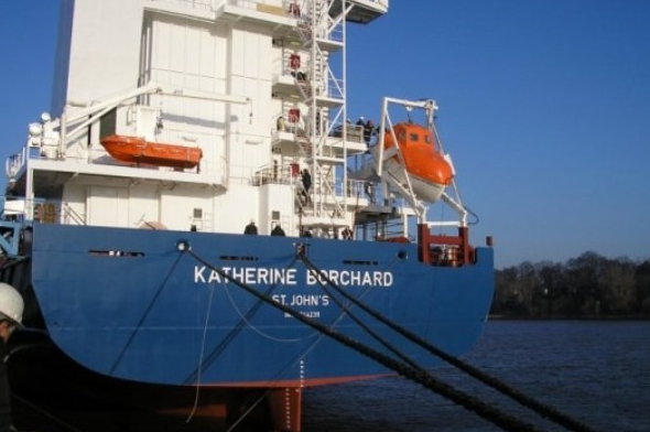 «Титаник» в реалиях 21 века - 5