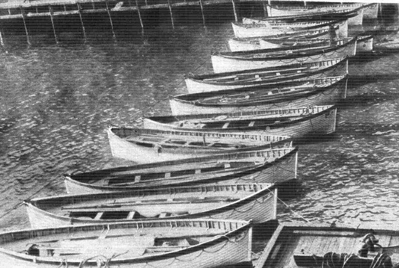 «Титаник» в реалиях 21 века - 1