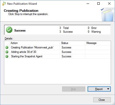 Веб-синхронизация слиянием на MS SQL - 23