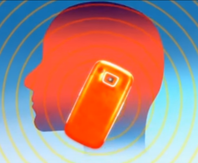 Вред от использования мобильных телефонов или что такое SAR - 1