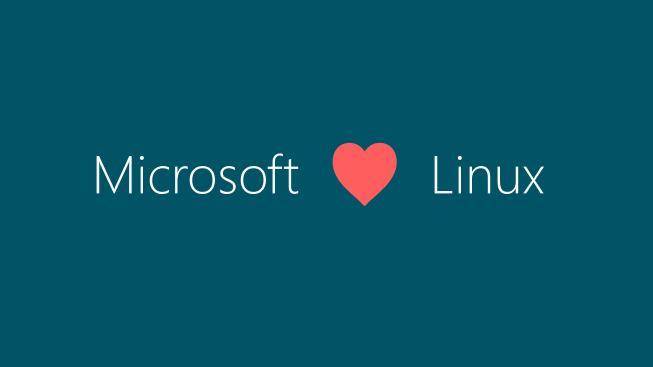 Microsoft выпустила открытый продукт на базе GNU-Linux - 1