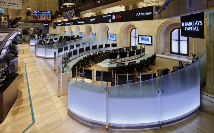 Технологическая эволюция: Экскурсия по новому торговому залу Нью-Йоркской биржи - 10