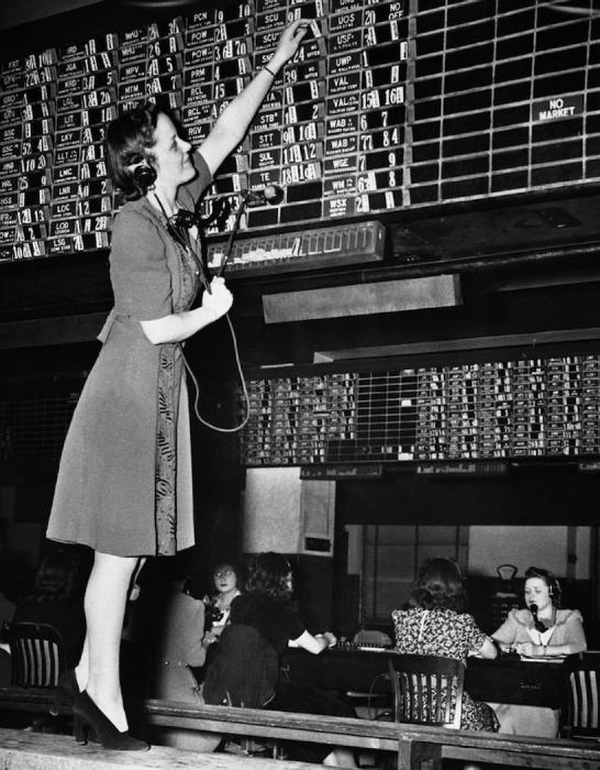 Технологическая эволюция: Экскурсия по новому торговому залу Нью-Йоркской биржи - 4