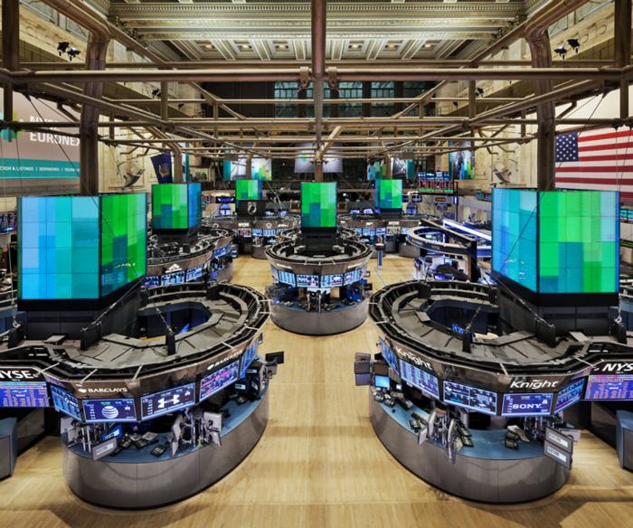 Технологическая эволюция: Экскурсия по новому торговому залу Нью-Йоркской биржи - 7
