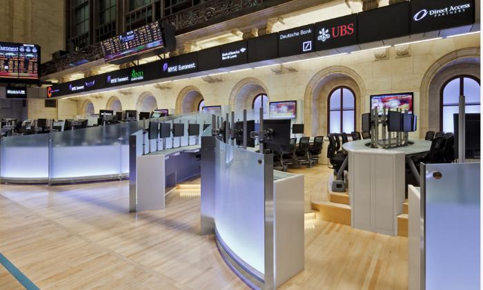 Технологическая эволюция: Экскурсия по новому торговому залу Нью-Йоркской биржи - 9