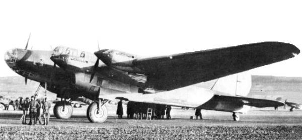 Украденные технологии: «летающая крепость» СССР - 2