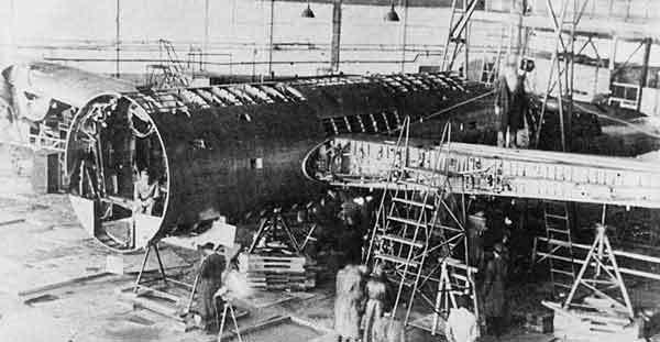 Украденные технологии: «летающая крепость» СССР - 3
