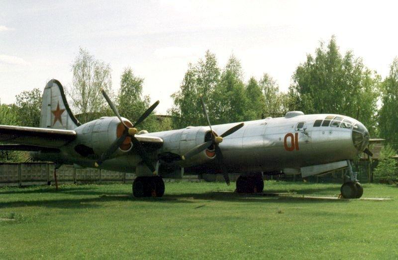 Украденные технологии: «летающая крепость» СССР - 4