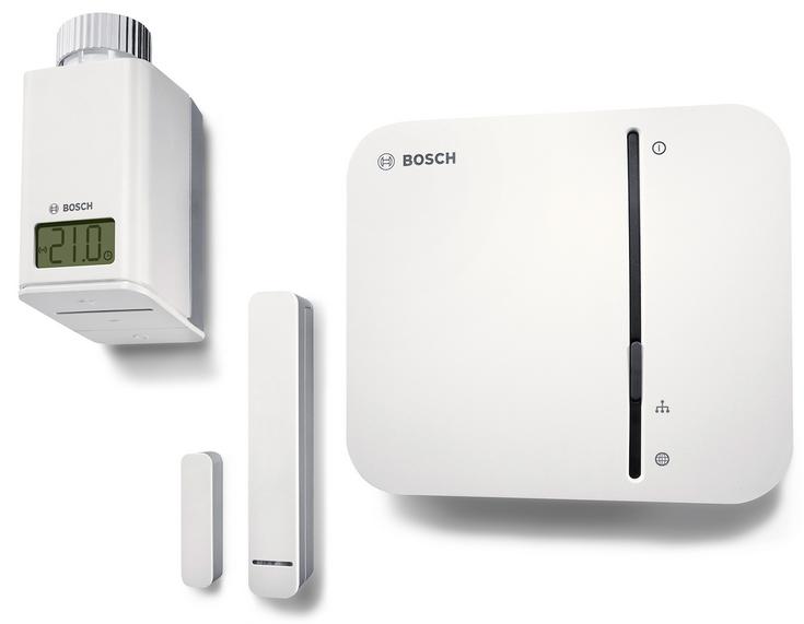 Bosch инвестирует в сегмент Интернета вещей огромные суммы