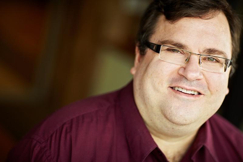 Reid Hoffman - основатель LinkedIn