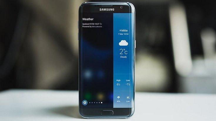 Samsung тоже запустила программу ежегодного обновления смартфонов