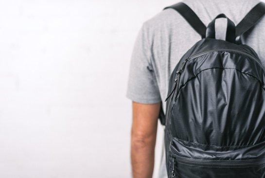 Sealtech- необычный рюкзак для туристов