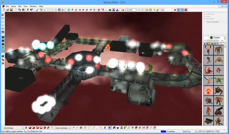 Разработчики шутера Serious Sam выложили исходный код игры - 1