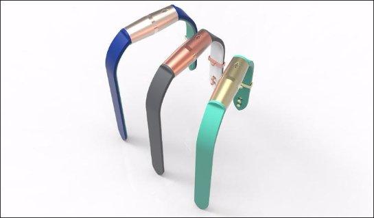 Создан новый «умный» браслет под названием Fossil Q Motion