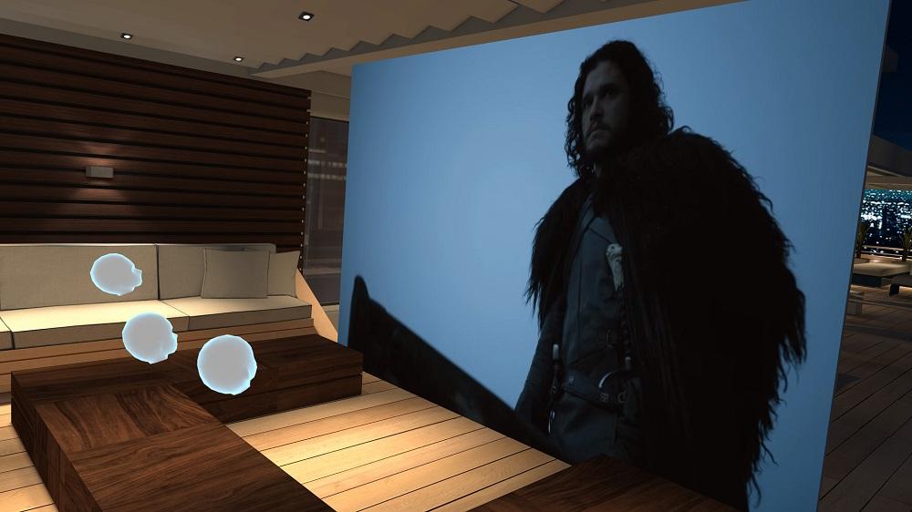 BigScreen позволяет расшарить экран своего ПК в виртуальной реальности для любого пользователя - 2