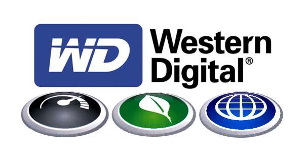 Western Digital не оставляет намерений купить SanDisk