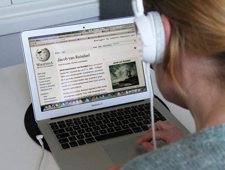 Шведы разрабатывают для Википедии собственный синтезатор речи