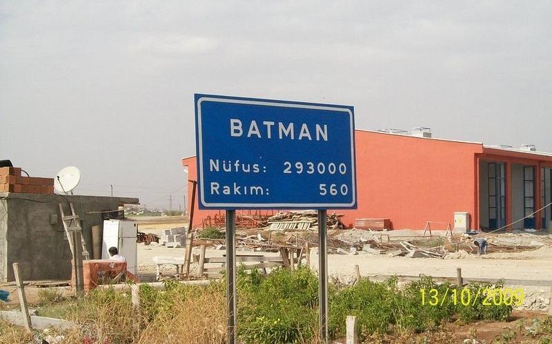 Бэтмен: вселенная Нолана - 9