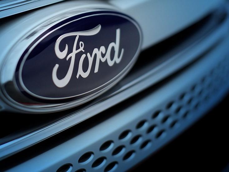 Новая компания Ford Smart Mobility сконцентрируется на внедрении новых технологий в автомобильную отрасль