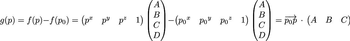 Краткий курс компьютерной графики: задание карт нормалей в касательном пространстве - 11