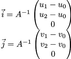 Краткий курс компьютерной графики: задание карт нормалей в касательном пространстве - 15