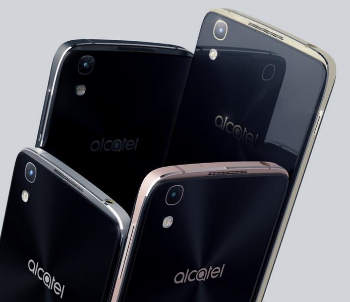 Смартфон Alcatel Idol Pro 4 получит 4 ГБ ОЗУ