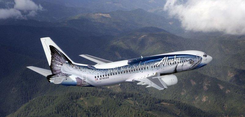 Рейс Анкоридж-Гонолулу задержали на 25 минут чтобы порадовать умбрафилов на борту - 3