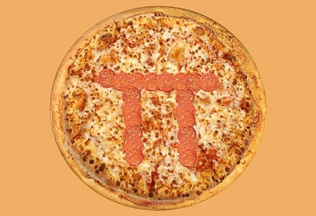 Реши математические задачи — и получи 3,14 лет бесплатной пиццы - 3