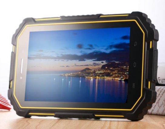 VKworld V6- самый выносливый планшет