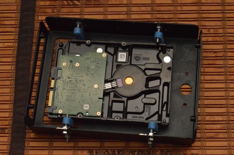 Абсолютно бесшумный, компактный безвентиляторный компьютер на полноценном десктопном процессоре. DIY реализация - 5