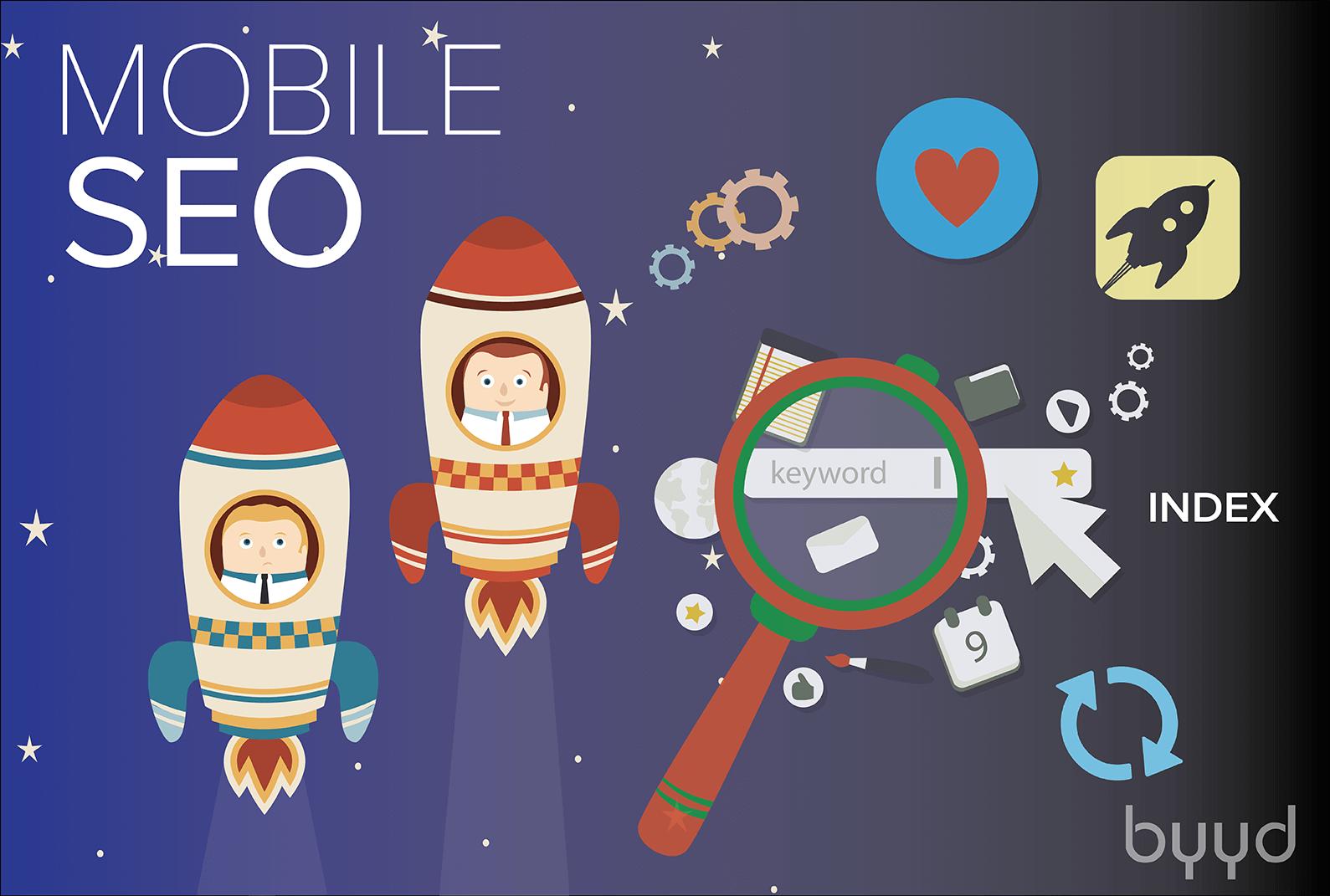 Как преуспеть в мобильном SEO? Делимся наблюдениями - 1