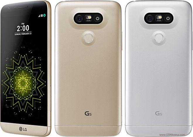 Первая информация о цене смартфона LG G5 поступила от канадских продавцов