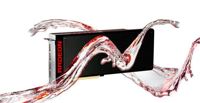 Видеокарта AMD Radeon Pro Duo ориентирована на создателей виртуальной реальности