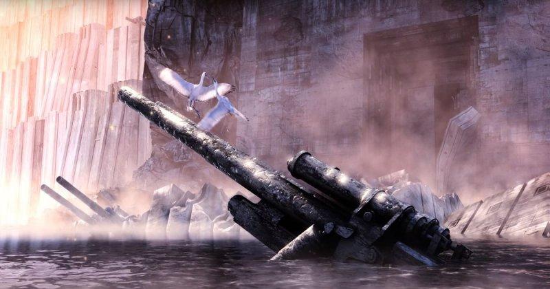 Создатель мультфильма «Крепость» представил «Последний день войны» - 2