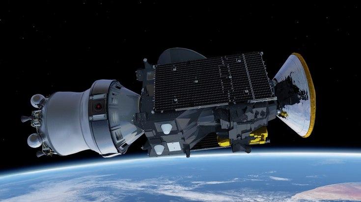 Миссия  «ЭкзоМарс-2016» стартовала