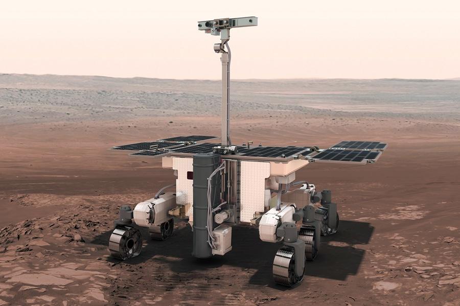 Вторая загадка Марса - 11