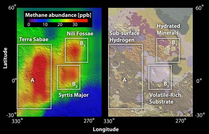 Вторая загадка Марса - 2