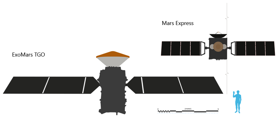 Вторая загадка Марса - 4