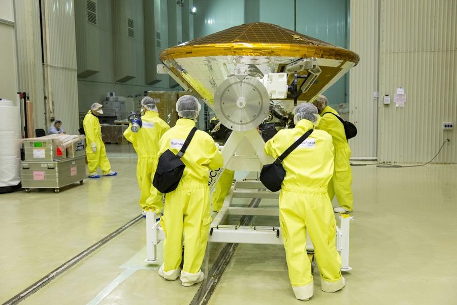 Вторая загадка Марса - 6