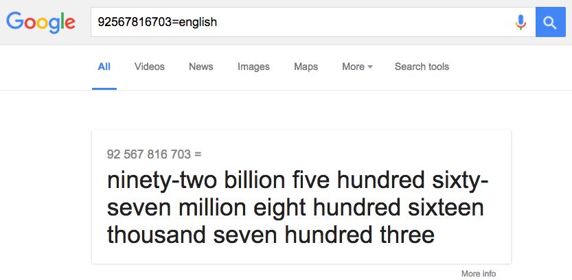 15 интересных и полезных сервисов от Google - 6