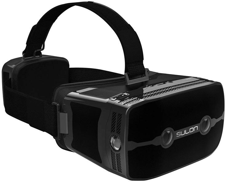 AMD запускает программу сертификации для разработчиков виртуальной реальности