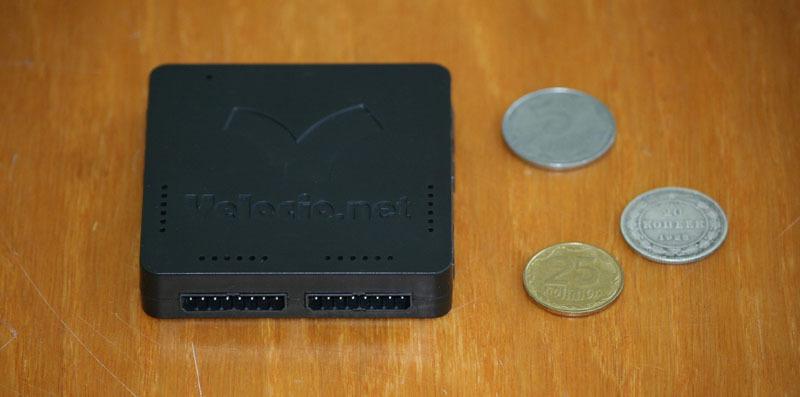 Ace7096v10: самый маленький ПЛК в мире - 1