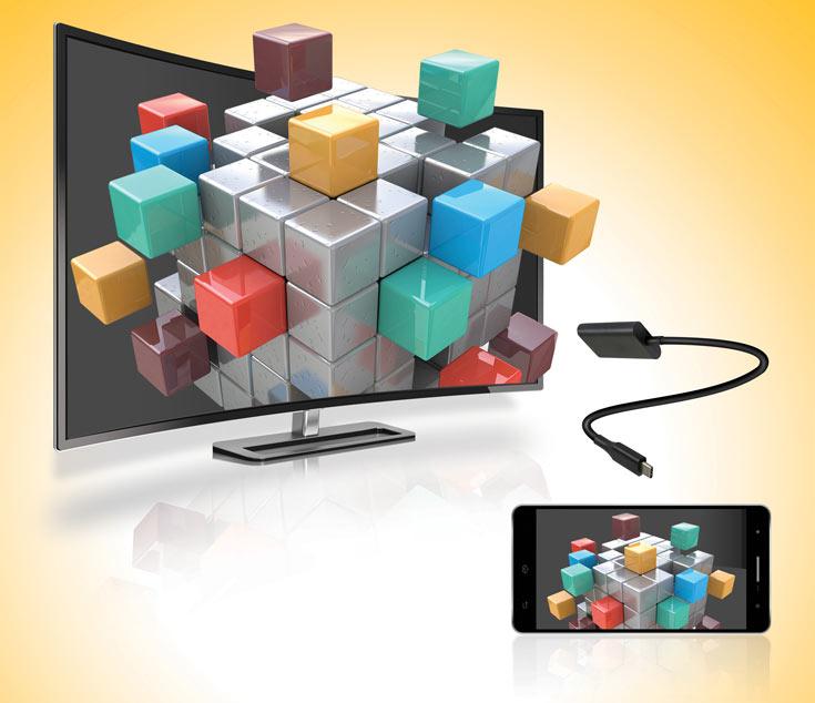 Референсный дизайн предназначен для разработчиков смартфонов и принадлежностей для них