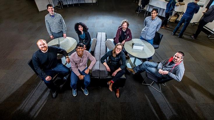 Microsoft создала Project AIX для развития искусственного интеллекта