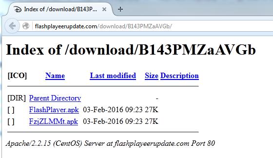 Банковский троян для Android маскируется под проигрыватель Flash и обходит аутентификацию 2FA - 2