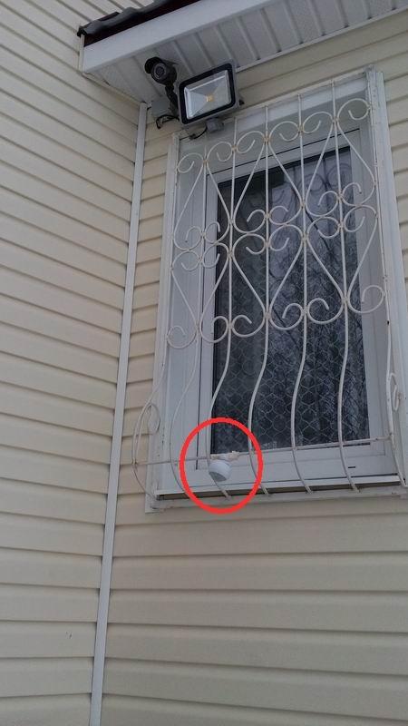 Как умный дом не дал коту замерзнуть - 6