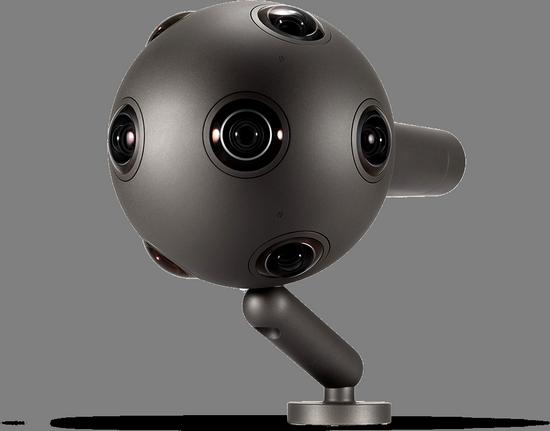 Камеру Nokia OZO, которая поступила в продажу по цене $60 тыс., также будут давать напрокат