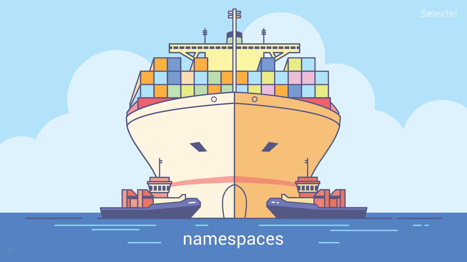 namespaces