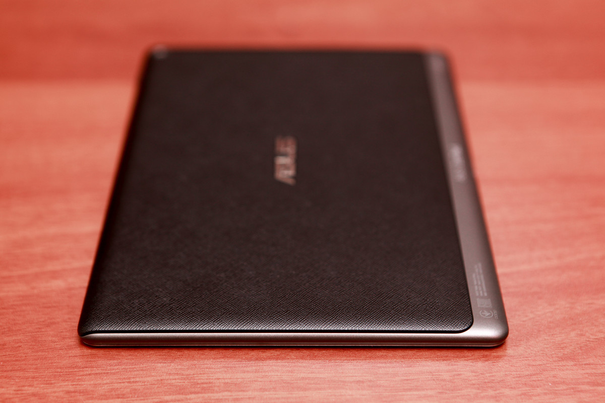 Обзор планшета ASUS ZenPad 10 - 11